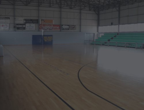 Συνοπτική ενημέρωση των στελεχών του αθλητικού οικοδομήματος της χώρας